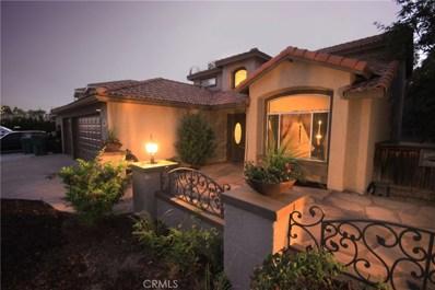 41369 Serrai Court, Murrieta, CA 92562 - MLS#: SW18208837