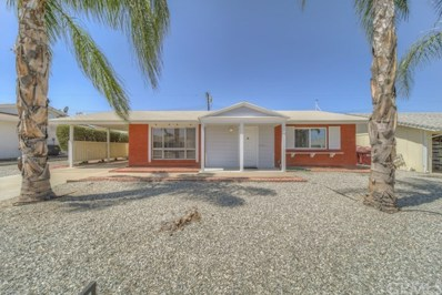 25790 Plum Hollow Drive, Sun City, CA 92586 - MLS#: SW18209043