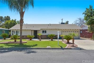 40327 Clark Drive, Hemet, CA 92544 - MLS#: SW18209093