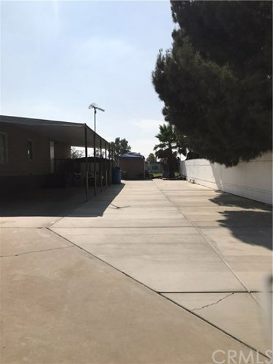 25875 N Winds Drive, Romoland, CA 92585 - MLS#: SW18209169