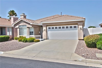 27810 Blaze Ln, Sun City, CA 92585 - MLS#: SW18209224