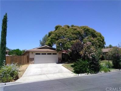42072 Abbott Lane, Hemet, CA 92544 - MLS#: SW18209471