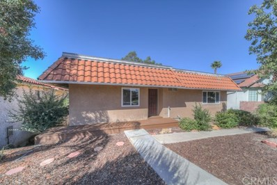24069 Outrigger Drive, Canyon Lake, CA 92587 - MLS#: SW18209518