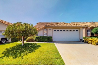 1041 Cypress Point Drive, Banning, CA 92220 - MLS#: SW18209547