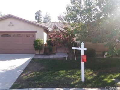 53029 Cressida Street, Lake Elsinore, CA 92532 - MLS#: SW18209589