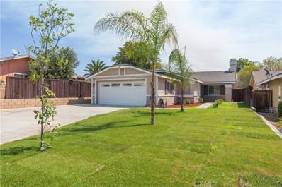 348 Avenue 6, Lake Elsinore, CA 92530 - MLS#: SW18209721