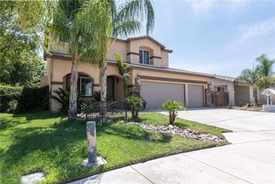 1130 Christa Circle, San Jacinto, CA 92582 - MLS#: SW18209774