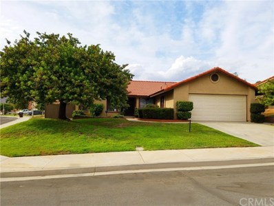 23920 Hazelwood Dr Drive, Moreno Valley, CA 92557 - MLS#: SW18209794