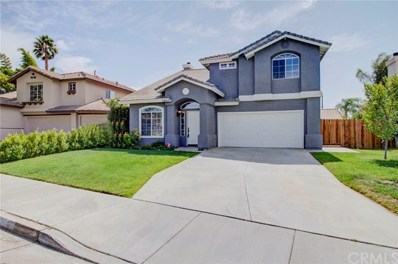39513 Tangletree Way, Murrieta, CA 92563 - MLS#: SW18209920