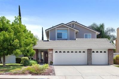 39988 Willowbend Drive, Murrieta, CA 92563 - MLS#: SW18210008
