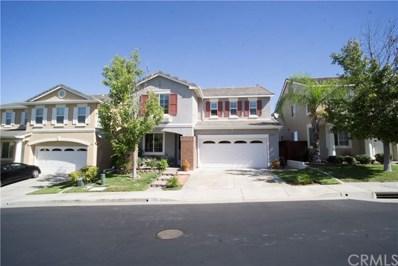 33276 Alagon Street, Temecula, CA 92592 - MLS#: SW18210215