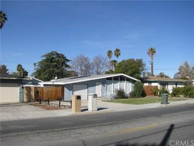 487 N Girard Street, Hemet, CA 92544 - MLS#: SW18210352