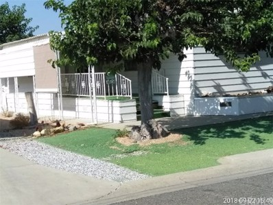 270 Santa Clara Circle, Hemet, CA 92543 - MLS#: SW18210476