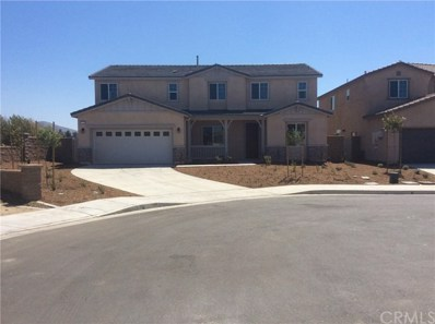 35138 Rockford Way, Murrieta, CA 92563 - MLS#: SW18210692