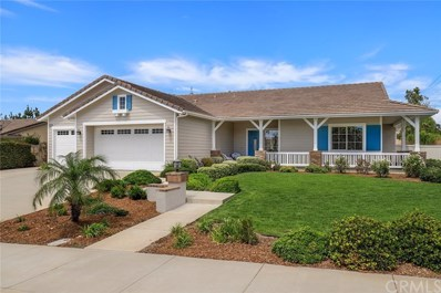 23801 Jonathan Place, Murrieta, CA 92562 - MLS#: SW18210887