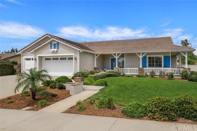 23801 Jonathan Place, Murrieta, CA 92562 - MLS#: SW18210887