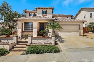 30804 Point Woods Court, Temecula, CA 92591 - MLS#: SW18210894