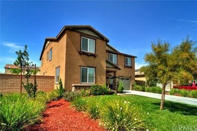 25450 Water Wheel Court, Menifee, CA 92584 - MLS#: SW18210934