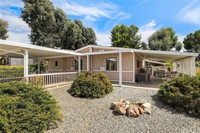 34148 Olive Grove Road, Wildomar, CA 92595 - MLS#: SW18210959