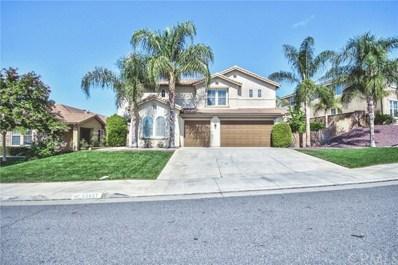 35857 Carlton Road, Wildomar, CA 92595 - MLS#: SW18211121