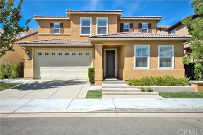 31344 Polo Creek Road, Temecula, CA 92591 - MLS#: SW18211146