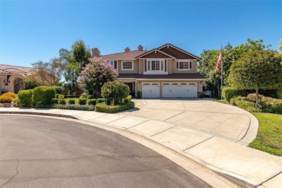 23905 Via Segovia, Murrieta, CA 92562 - MLS#: SW18211222