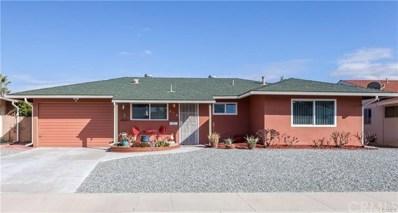 570 Mount Hood Drive, Hemet, CA 92543 - MLS#: SW18211358