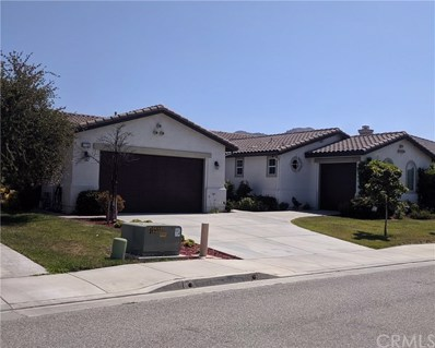 27792 Point Breeze Drive, Menifee, CA 92585 - MLS#: SW18211422