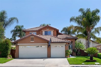 30953 Eagle Court, Temecula, CA 92591 - MLS#: SW18211502