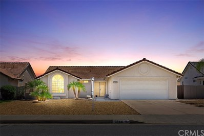 27441 Pinckney Way, Menifee, CA 92586 - MLS#: SW18211510