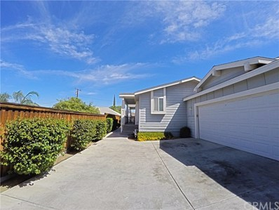 407 E Heald Avenue, Lake Elsinore, CA 92530 - MLS#: SW18211597