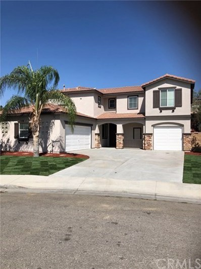 31088 Desert View Court, Menifee, CA 92584 - MLS#: SW18211855