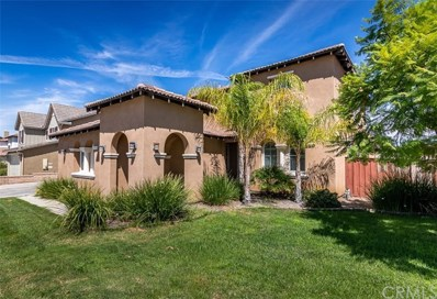 36472 Flower Basket Road, Winchester, CA 92596 - MLS#: SW18211922