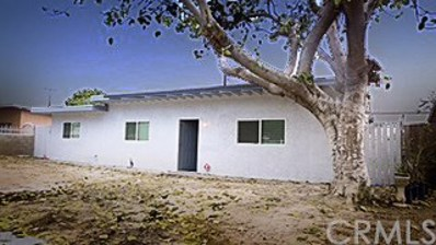 31590 Avenida La Gaviota, Cathedral City, CA 92234 - MLS#: SW18211925