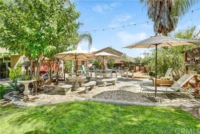 130 Azurite Place, Perris, CA 92570 - MLS#: SW18211930