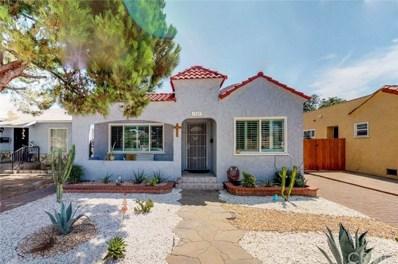1524 East Poinsettia St, Long Beach, CA 90805 - MLS#: SW18211984