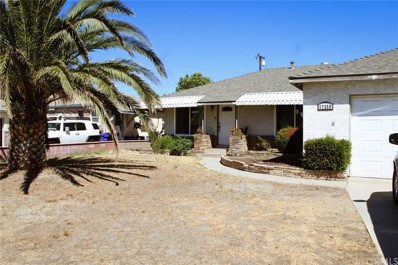 17358 Fairview Road, Fontana, CA 92336 - MLS#: SW18212037