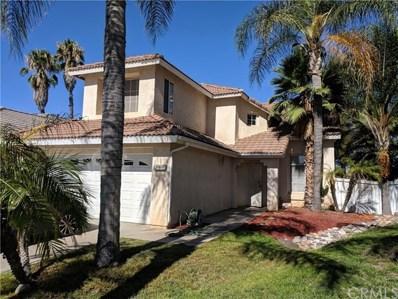 30037 Westlake Drive, Menifee, CA 92584 - MLS#: SW18212052