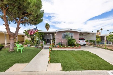 600 Santa Clara Circle, Hemet, CA 92543 - MLS#: SW18212075