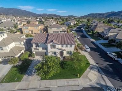 32307 Alpine Court, Temecula, CA 92592 - MLS#: SW18212087