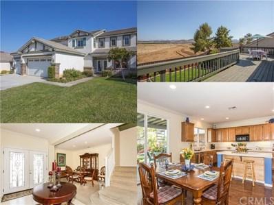 24793 Springbrook Way, Menifee, CA 92584 - MLS#: SW18212148