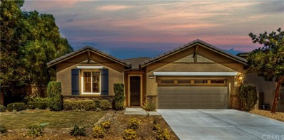 31724 Desert Holly Place, Murrieta, CA 92563 - MLS#: SW18212210