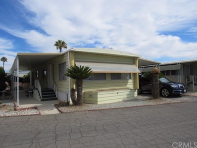332 N Lyon UNIT 52, Hemet, CA 92543 - MLS#: SW18212294