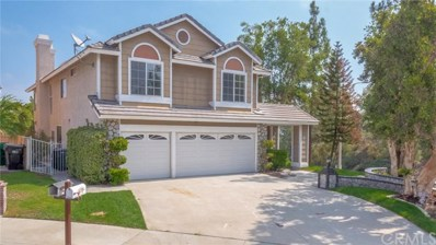 485 Wellington Circle, Corona, CA 92879 - MLS#: SW18212391