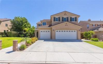 27811 Tamrack Way, Murrieta, CA 92563 - MLS#: SW18212453