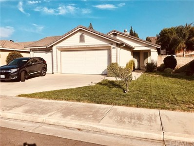 36812 Red Oak Street, Winchester, CA 92596 - MLS#: SW18212586