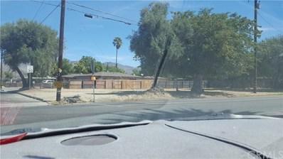 25244 Buena Vista Street, Hemet, CA 92543 - MLS#: SW18212681