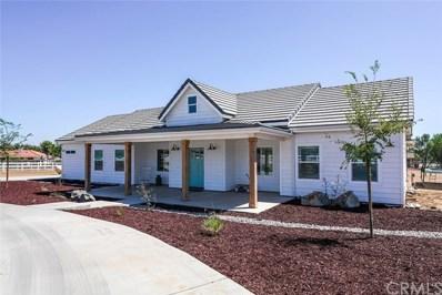 32375 Galleano Avenue, Winchester, CA 92596 - MLS#: SW18213023