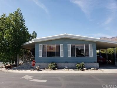 2230 Lake Park Drive UNIT 33, San Jacinto, CA 92583 - MLS#: SW18213086