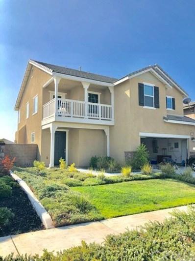 37916 HONEY PINE, Murrieta, CA 92563 - MLS#: SW18213190